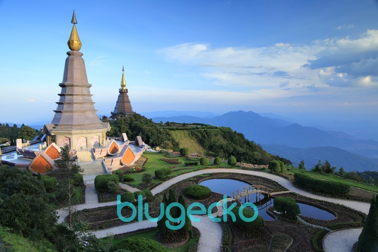 Doi Inthanon National park package